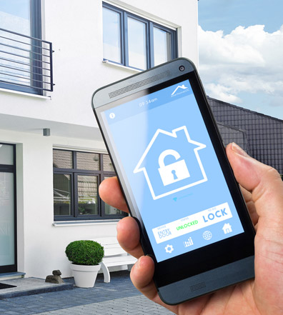 Home Security Installation Company