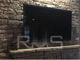 RMS Home Theater Installation