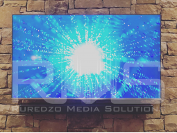 Ruredzo Media Solutions TV Installation