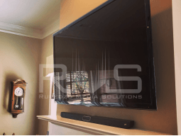 RMS Smart Home Technology System
