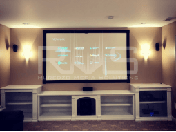 RMS TV Installation