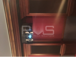 Ruredzo Media Solutions Audio Visual Installation