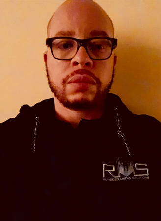 Dante Ruredzo
