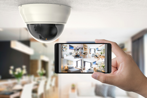 RMS Installs Help You Get The Wireless Camera Installation