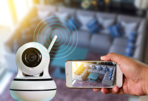 Home Camera Installation That Doesn't Have To Be Hard