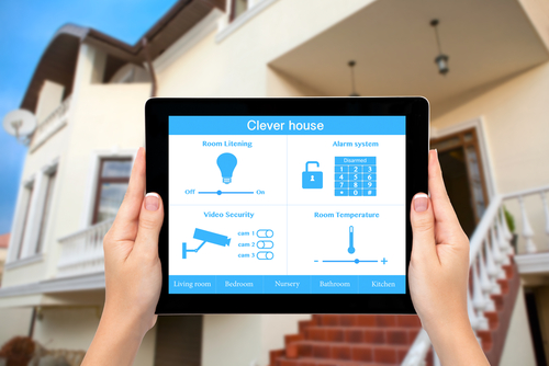 The Best Home Security Systems Of 2020