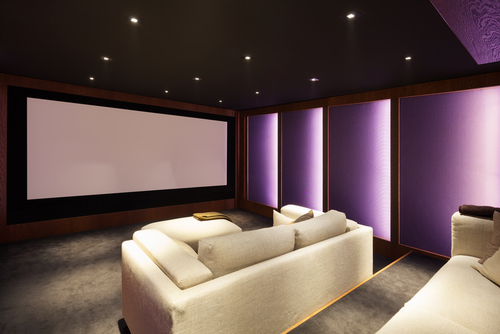 Things To Consider Before Home Theater Installation
