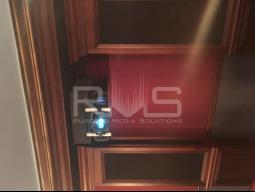 Ruredzo Media Solutions Audio Visual Installation