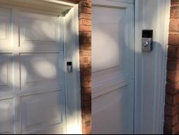 RMS  Doorbell Installation