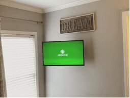 RMS Smart Home Device