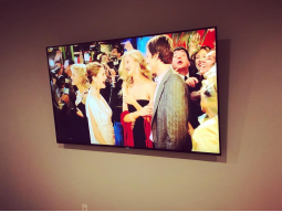 RMS Smart TV Installation
