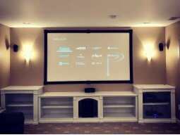 RMS TV Installation