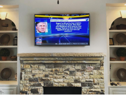 RMS TV Mounting Services