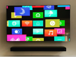 Ruredzo Media Solutions Smart TV Installation