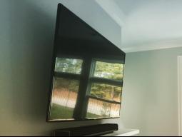 Ruredzo Media Solutions TV Installation