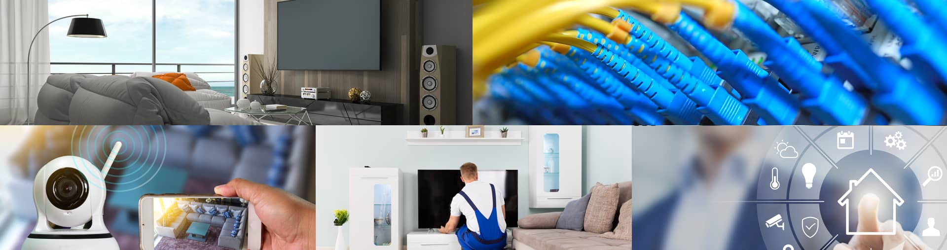 Home Automation Installation Company