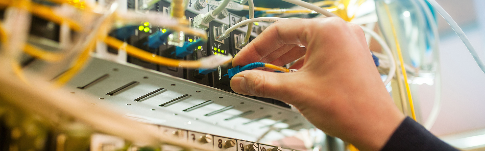 Fast Internet Services
