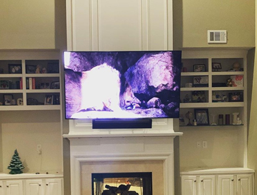 TV Mounting Service Atlanta