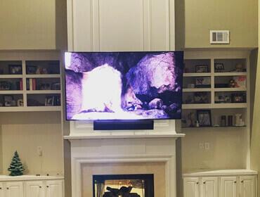 TV Mounting Service Atlanta
